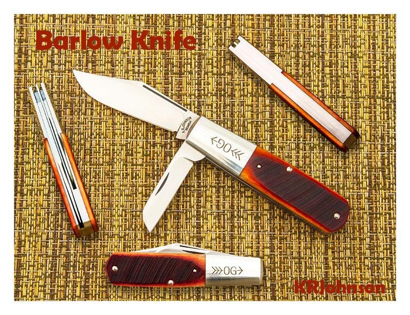 Barlow-Knife